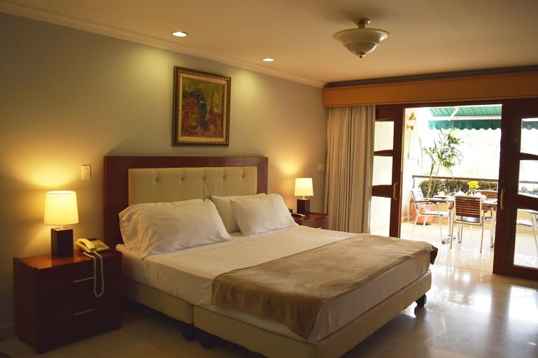 Casa Bella Suites, Santiago de Cali