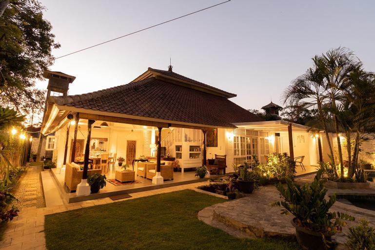 Villa Miracle, Denpasar