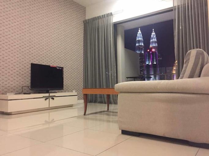 Setia Sky Residence by iHost, Kuala Lumpur