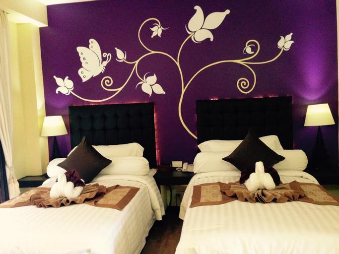 Heritage Tropical Resort @ Muang Nakhon, Muang Nakhon Si Thammarat