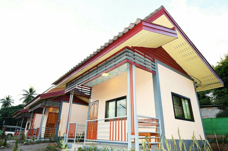 Phu Chaem House, Mae Chaem