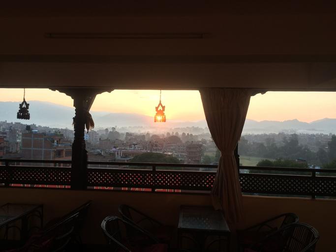 Heart of Bhaktapur, Bagmati