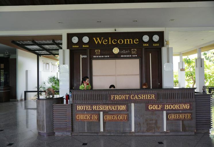 Dancoon Golfclub and Hotel, Muang Khon Kaen