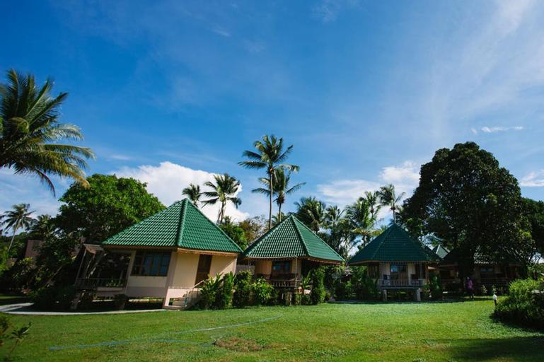 Yataa Spa & Resort, Palian
