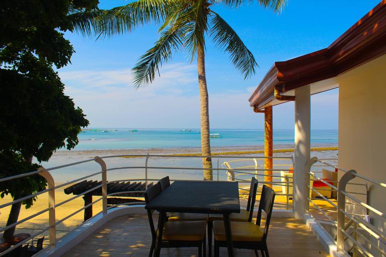 The Coral Beach Club, Lian