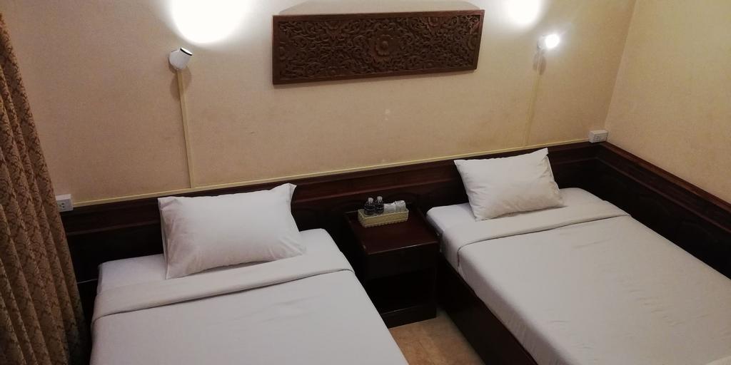 ThanaBoun Guesthouse, Louangphrabang