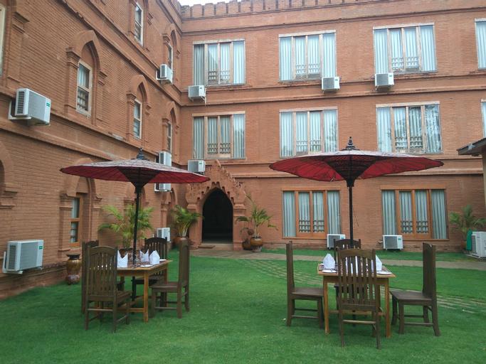 Bagan Landmark Hotel, Myingyan