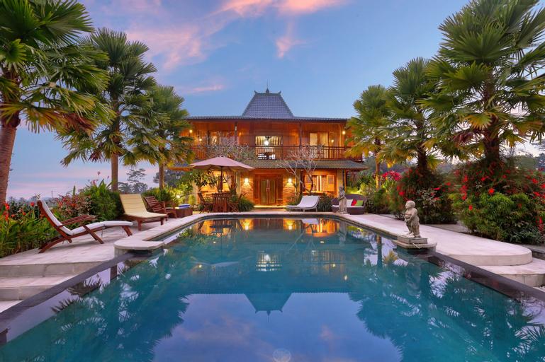 Ti Amo Bali, Tabanan