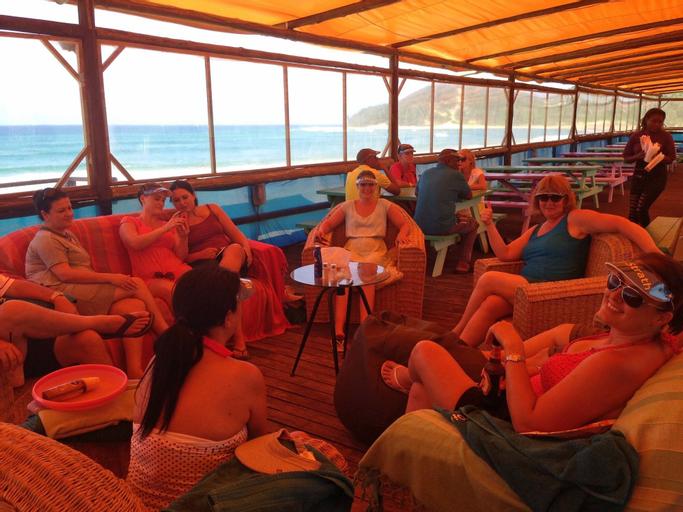 Paraiso do Ouro Resort, Matutuíne