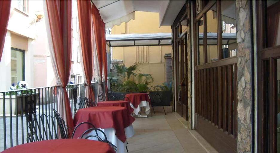 Hotel Vienna, Brescia