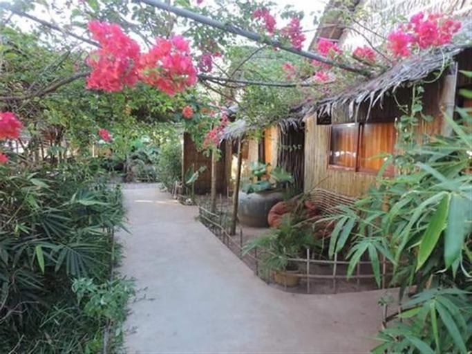 Chez Paou, Mittakpheap