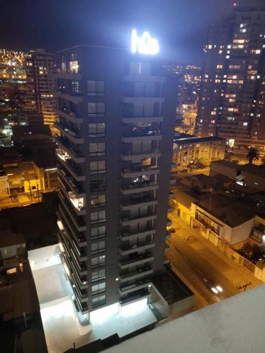 Hub Aparts & Suites, Antofagasta