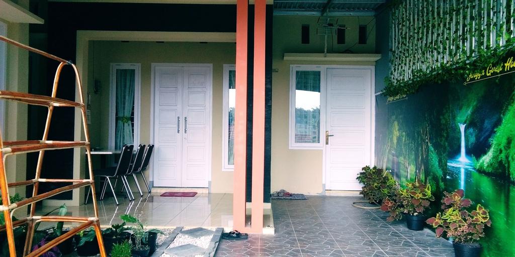 Jingga Guesthouse, Bukittinggi