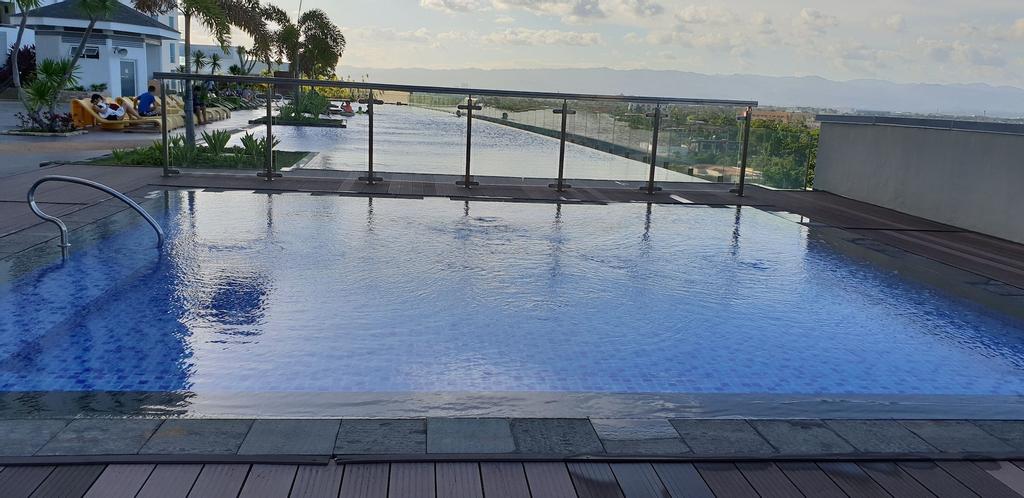 Mactan Newtown with Ocean View, Lapu-Lapu City