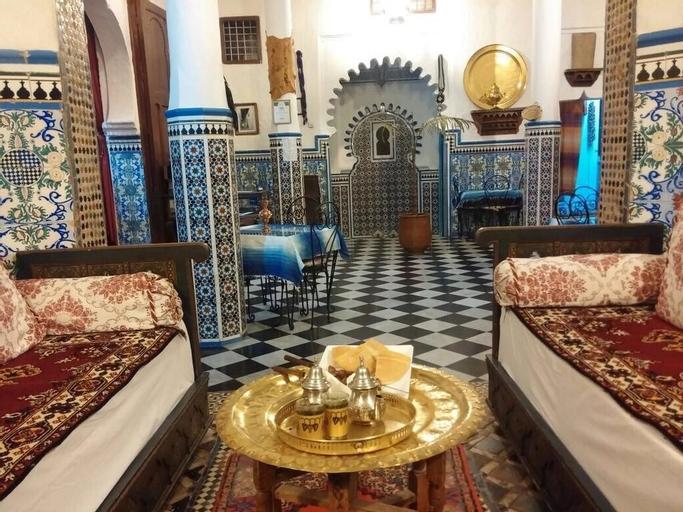 Hotel Riad Dalia Tetouan., Tétouan