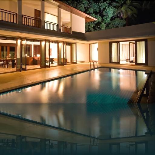 Villa Nirwana, Thap Sakae