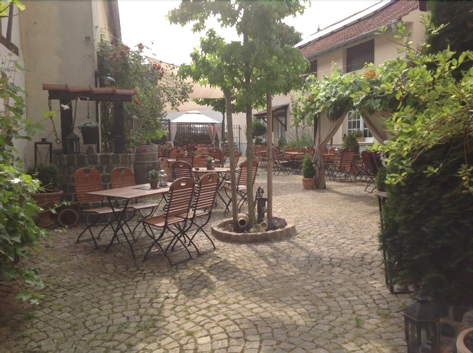 Hotel Restaurant Alter Hof, Main-Taunus-Kreis