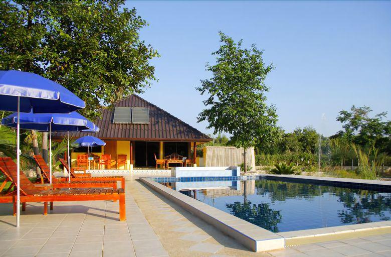 Faasai Resort & Spa, K. Na Yai Am