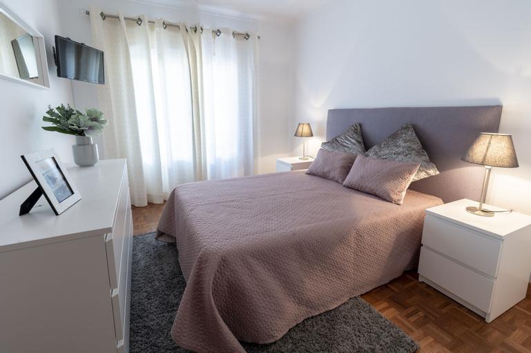 Apartamento O VELEIRO by MP, Nazaré