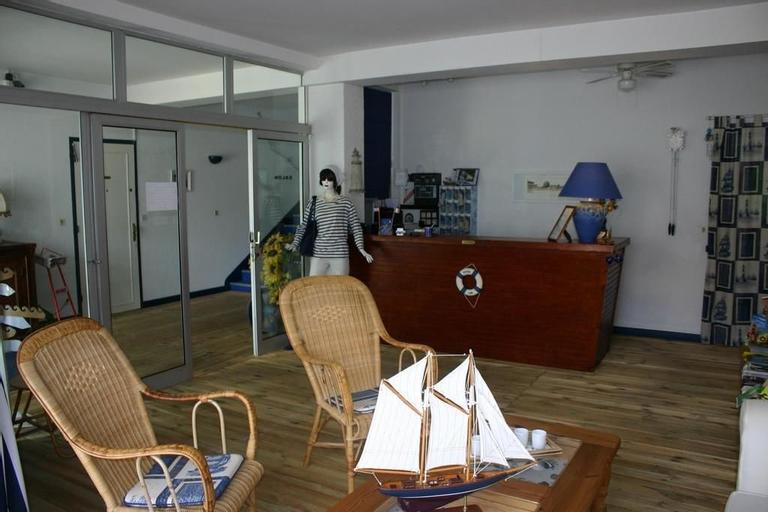 Hotel l'Airial, Landes