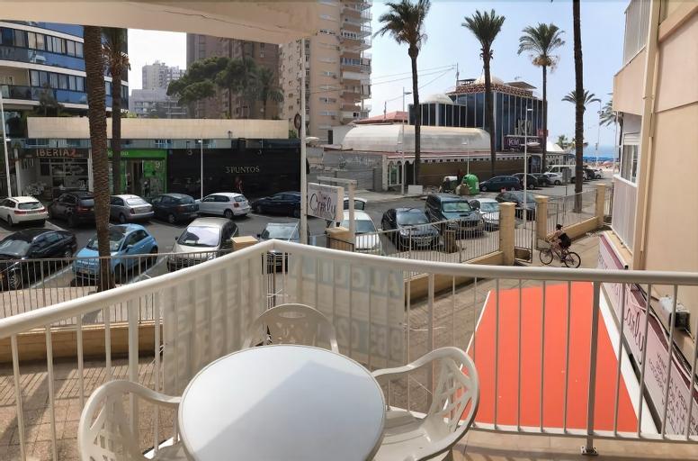 Rex Apartment Levante Beach, Alicante