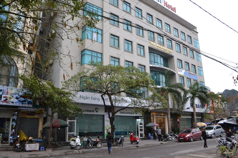 City Bay Hotel, Hạ Long