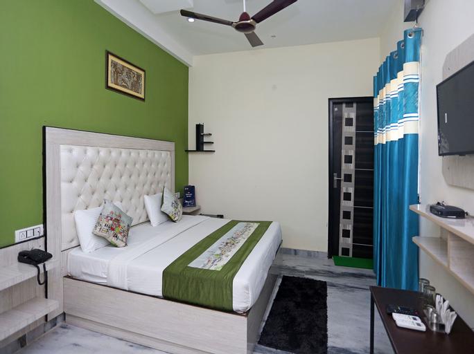 OYO 9382 Hotel Homestay, Gurgaon