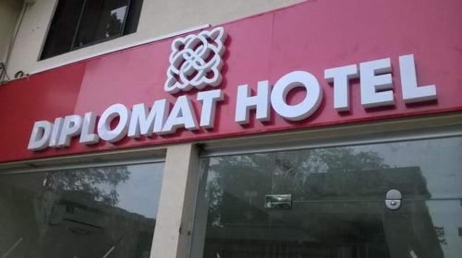 Diplomat Hotel, Islamabad