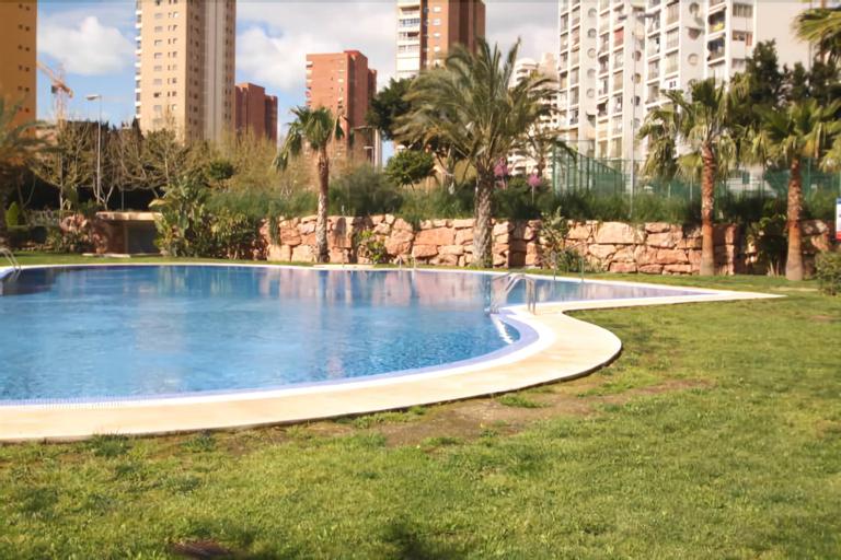 Torres Doboe Apartment, Alicante