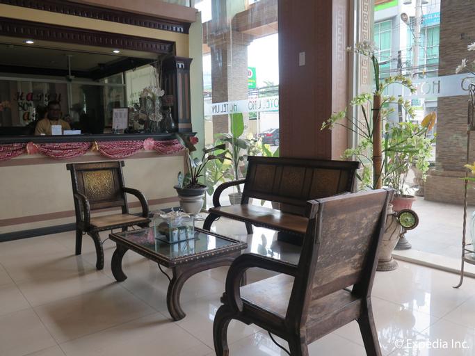 Hotel Uno, Davao City