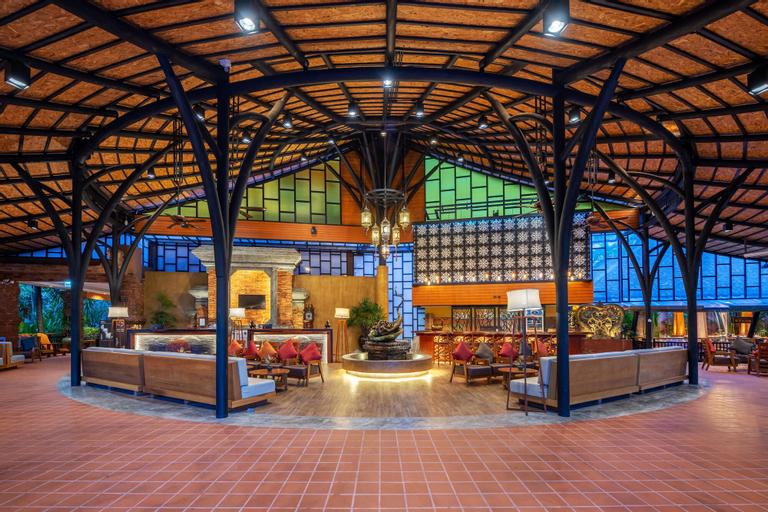 Areca Resort & Spa, Pulau Phuket