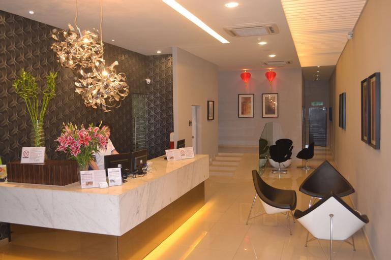 ASHLEY Boutique Hotel, Kuala Lumpur