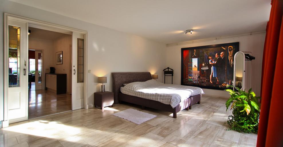Suite 30 - Overnachten in Stijl, Groningen