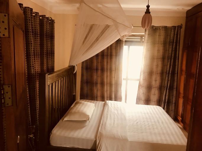 Para suites & Hotel, Kampala