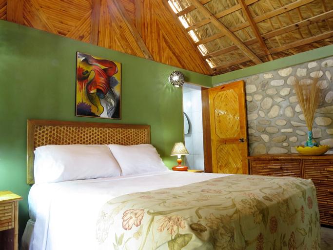 Coterelle Breeze, Jacmel
