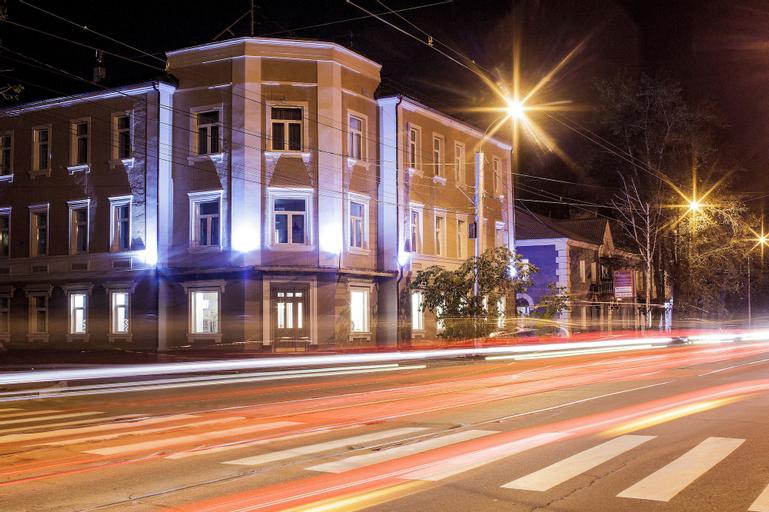 Mikhail Strogov Hotel, Irkutskiy rayon
