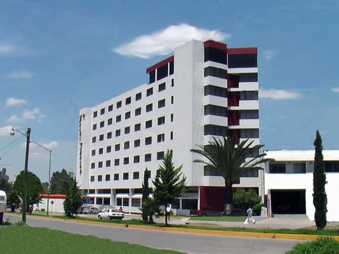 Hotel Sharon Business Class, Tula de Allende