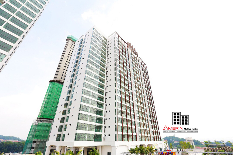 One Amerin Mall & Suites, Hulu Langat
