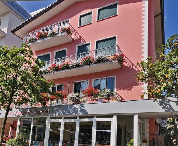 Hotel Fabrizio, Venezia