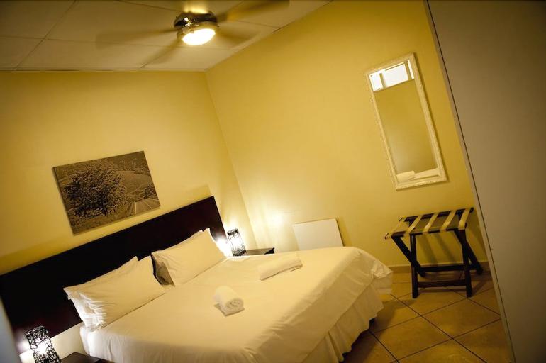 BM Gardens Apartment Hotel, Ekurhuleni