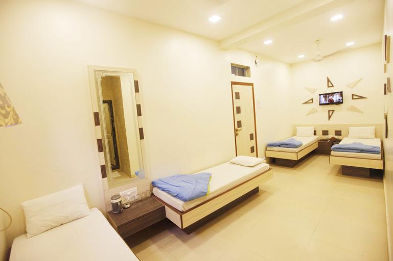 Hotel Al Moazin, Mumbai City
