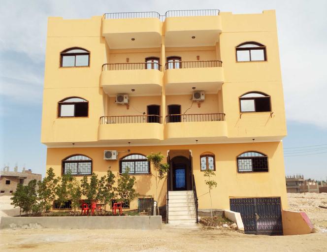 Panorama House, Unorganized in Qina