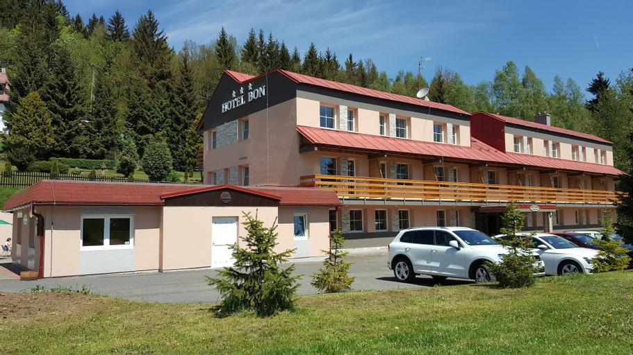 Hotel Bon, Jablonec nad Nisou