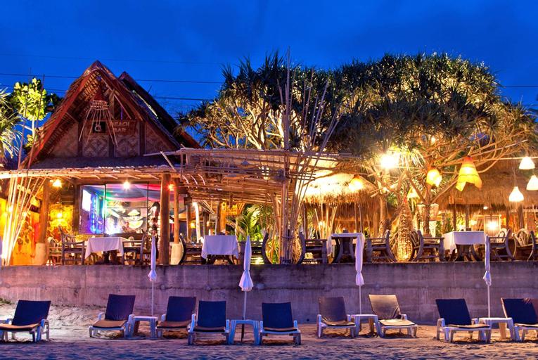 Clean Beach Resort, Ko Lanta