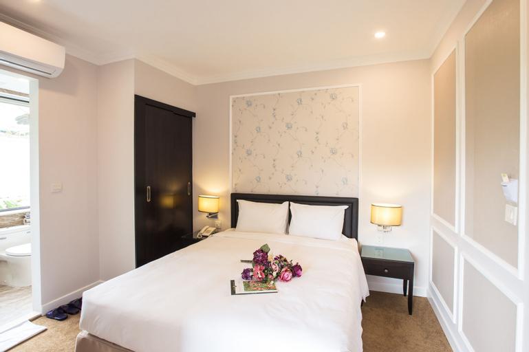 Dinh Elegant Hanoi Hotel, Cầu Giấy