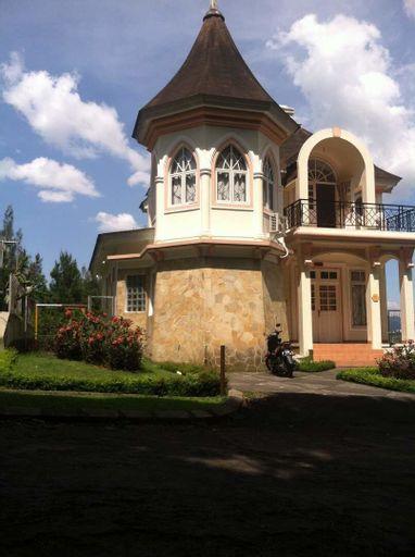 Villa Kota Bunga Blok BDD, Cianjur