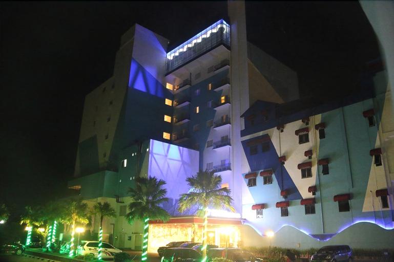 G Sign Hotel, Banjarmasin