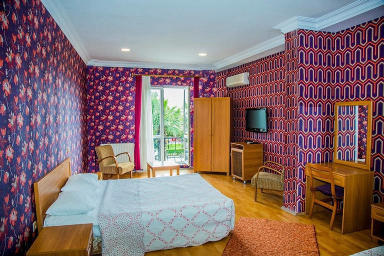Azim Otel, Ereğli