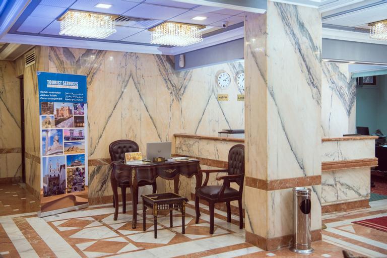 Salma Hotel, Ad-Duqi