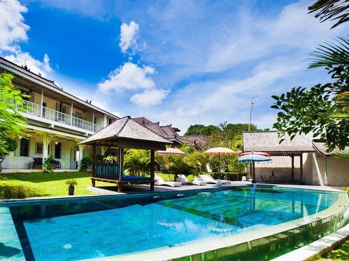 Ankh Villa - Canggu, Badung